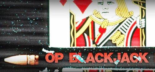 Operation Blackjack VI: Marseilles Redaction