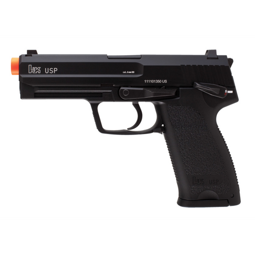 HK USP CO2  AIRSOFT PISTOL GBB