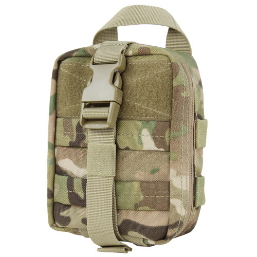 RIP AWAY EMT LITE POUCH MULTICAM for $20.99 at MiR Tactical