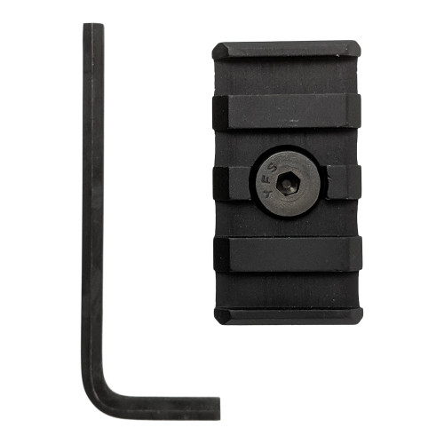 PRO M-LOCK 4 SLOT RAIL SECTION for $24.99 at MiR Tactical