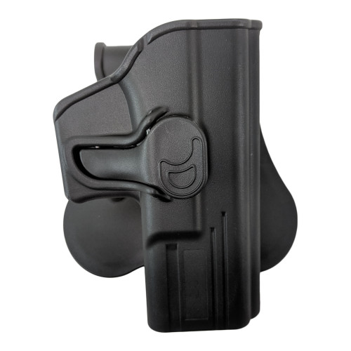 G SERIES MOLDED HOLSTER  RT HAND for $24.99 at MiR Tactical