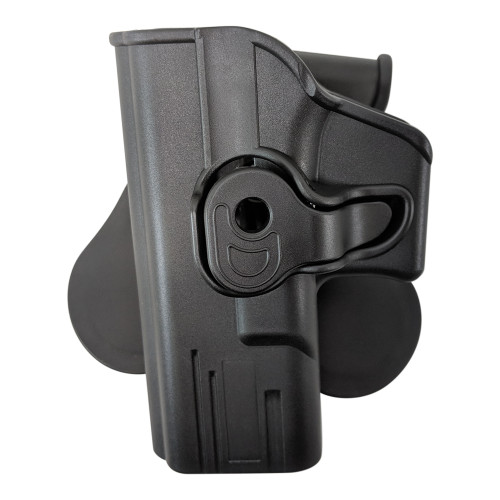 G SERIES MOLDED HOLSTER  LFT HAND for $24.99 at MiR Tactical