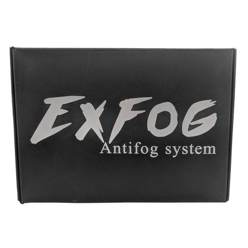 EX FOG ANTI FOG FAN
