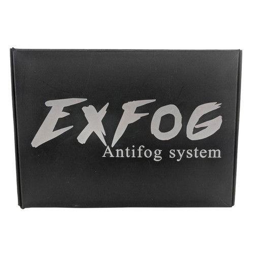 EX FOG ANTI FOG FAN