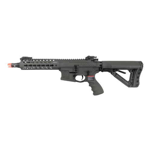 CM16 SRS COMBAT MACHINE AIRSOFT AEG BATTLESHIP GREY