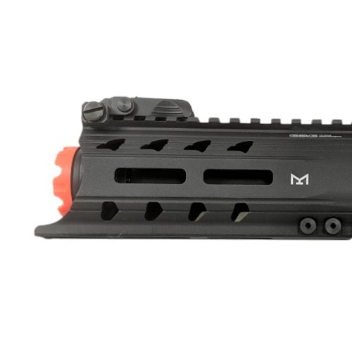 ARP 556 AIRSOFT AEG RIFLE BLACK