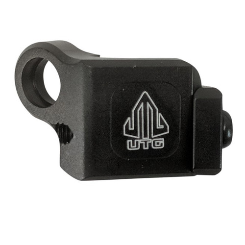 ULTRA LOW PRO PICATINNY MOUNT ANGLED QD ADAPTOR for $17.99 at MiR Tactical