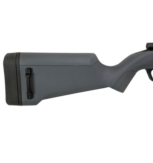 ARES AMOEBA AS-01 GEN 2 STRIKER BOLT ACTION SNIPER RIFLE - GREY