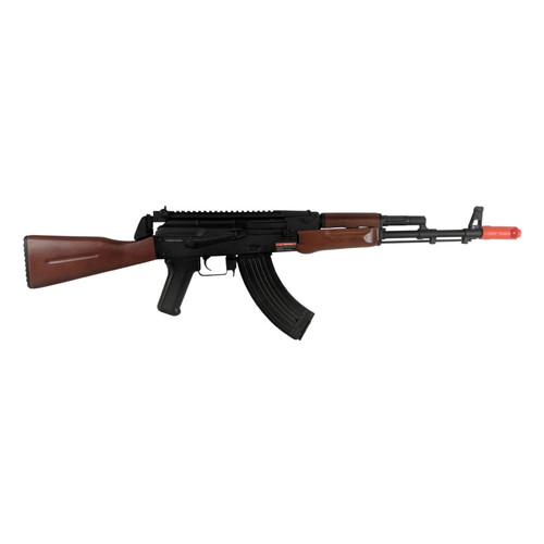 AK-47 METAL AIRSOFT AK ELECTRIC RIFLE BLACK