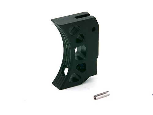 ALUMINUM TRIGGER BLACK SHORT FOR TM 4.3 5.1 HI CAPA for $17.99 at MiR Tactical