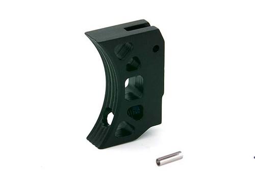 ALUMINUM TRIGGER BLACK SHORT FOR TM 4.3 5.1 HI CAPA for $17.99 at MiR Tactical