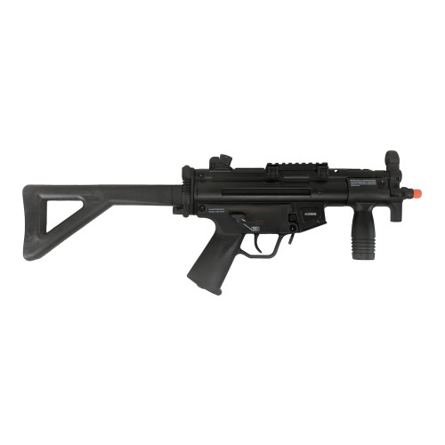 HK MP5K AIRSOFT RIFLE BLACK