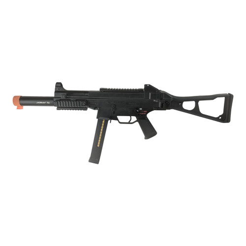 ELITE FORCE UMP AIRSOFT GUN CERTIFIED
