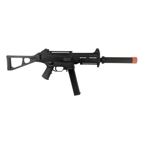 ELITE FORCE UMP AIRSOFT GUN CERTIFIED