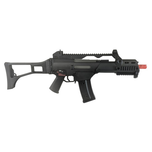 ARES G36C AIRSOFT GUN CERTIFIED