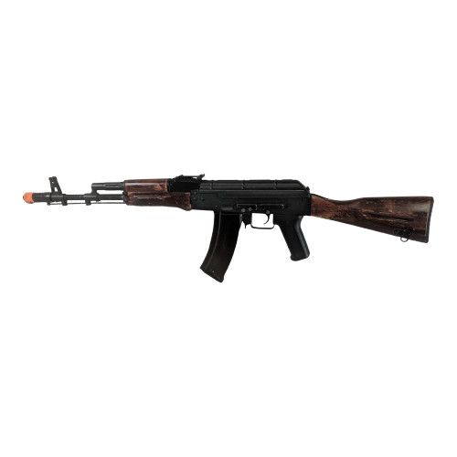 DBOYS  AIRSOFT GUN CERTIFIED