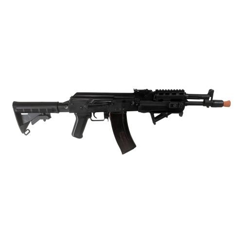 LCT AK104 TAC AIRSOFT GUN CERTIFIED