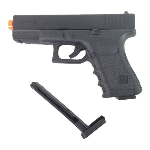 EF GLOCK 19 GEN 3 CO2 AIRSOFT PISTOL - BLACK for $99.99 at MiR Tactical