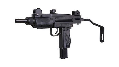KWC UZI CO2 AIRSOFT GUN CERTIFIED for $69.99 at MiR Tactical