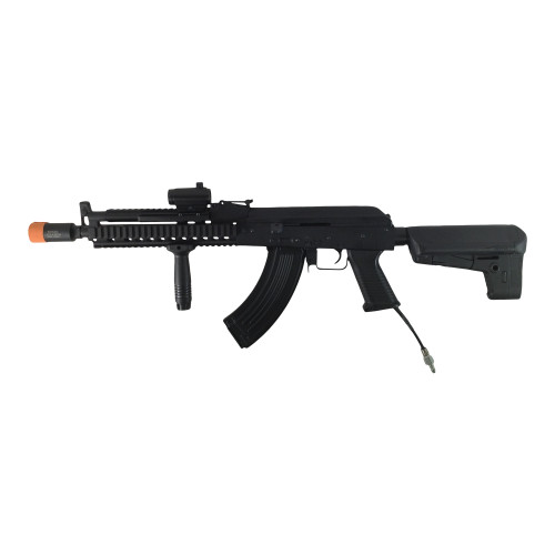 WOLVERINE HPA AK AIRSOFT GUN CERTIFIED