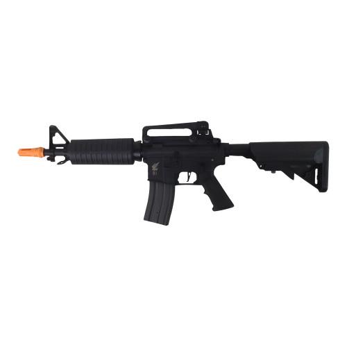 APEX M4 AIRSOFT GUN CERTIFIED
