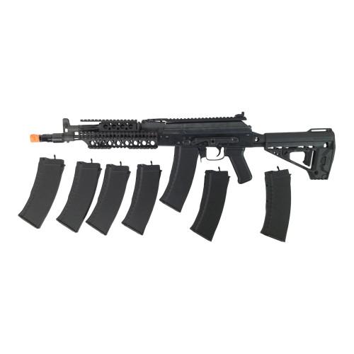 EL AK 150 AIRSOFT GUN CERTIFIED for $399.99 at MiR Tactical
