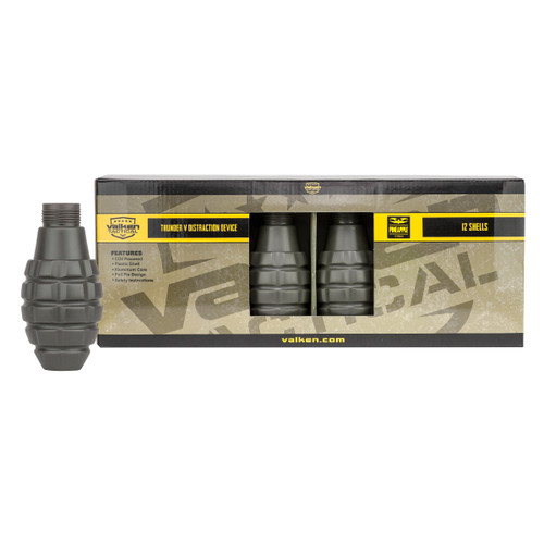 TACTICAL THUNDER V 12 PACK PINEAPPLE