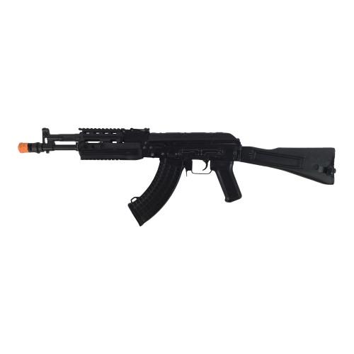 ECHO 1 RED STAR AK47  AIRSOFT GUN CERTIFIED