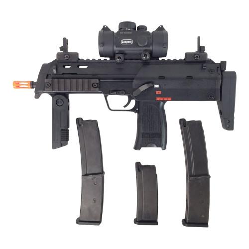 KWA MP7 AIRSOFT GUN CERTIFIED