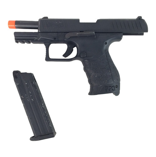 VFC WALTHER PPQ AIRSOFT GUN CERTIFIED
