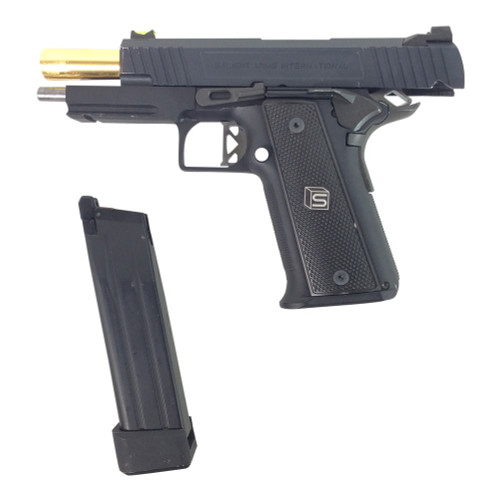 SAI 1911 C02 AIRSOFT GUN CERTIFIED
