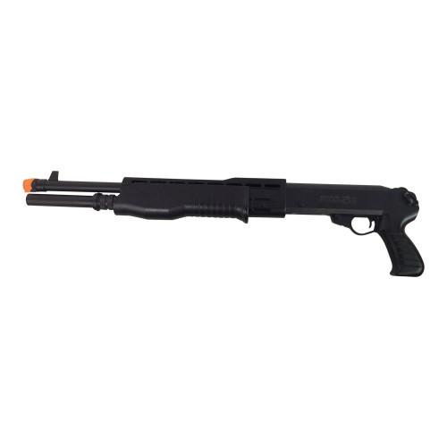 ASG SPAS 12 SHOTGUN AIRSOFT GUN CERTIFIED