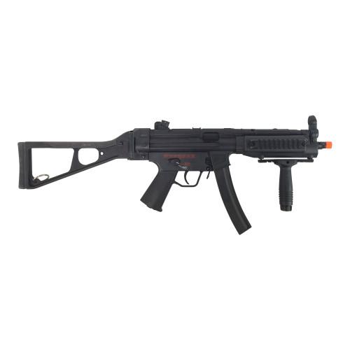 CYMA MP5 AIRSOFT GUN CERTIFIED
