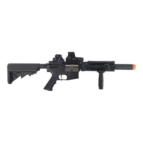 G&G TR4 TOP TECH AIRSOFT GUN CERTIFIED for $300 at MiR Tactical