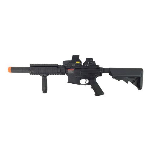 G&G TR4 TOP TECH AIRSOFT GUN CERTIFIED