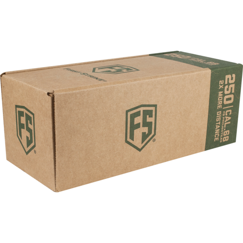 FSR 250 ROUND PAINTBALLS for $89.99 at MiR Tactical