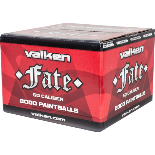 VALKEN FATE 50 CAL PAINT 2000 RDS for $40 at MiR Tactical