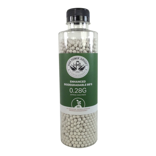BB 0.28G 3500 BOTTLE AIRSOFT for $16.99 at MiR Tactical