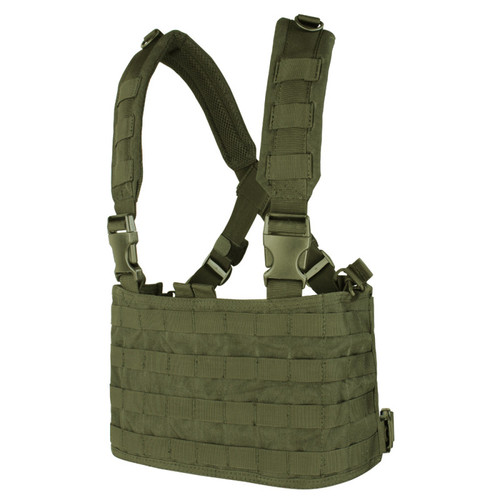 OPS CHEST RIG OD GREEN for $26.99 at MiR Tactical