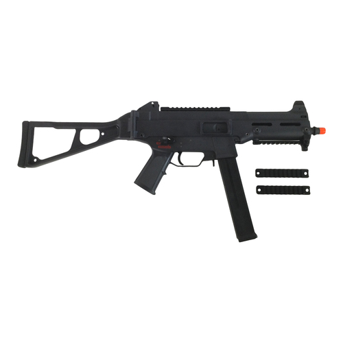 ELITE FORCE UMP 45 ELITE AIRSOFT GUN CERTIFIED