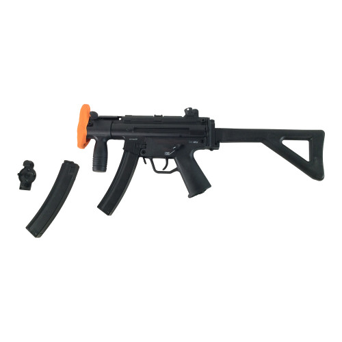 LIMITED EDITION MPK5 AIRSOFT GUN CERTIFIED for $199.99 at MiR Tactical