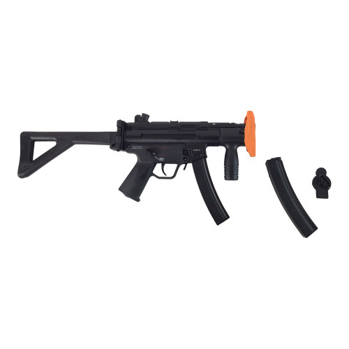 LIMITED EDITION MPK5 AIRSOFT GUN CERTIFIED