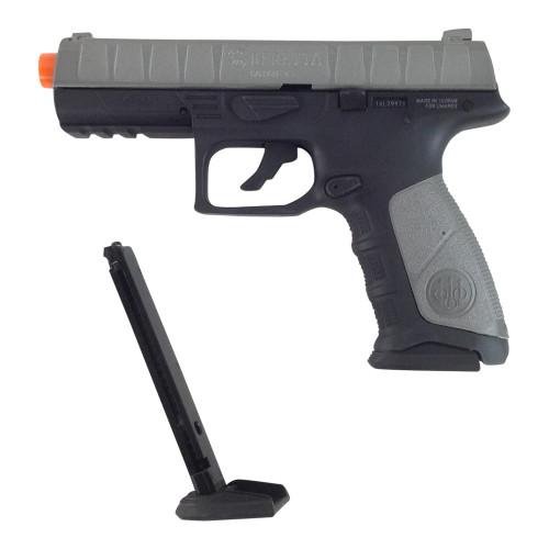 ELITE FORCE APX AIRSOFT GUN CERTIFIED
