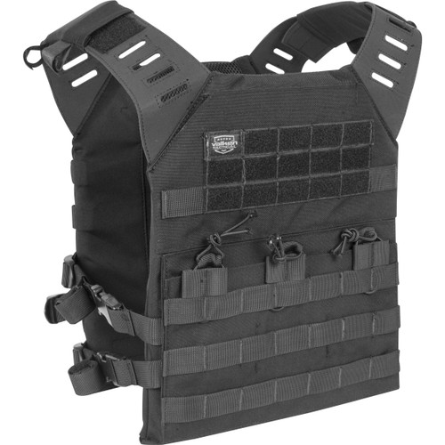 PLATE CARRIER  JPC CARRIER BLACK for $59.99 at MiR Tactical