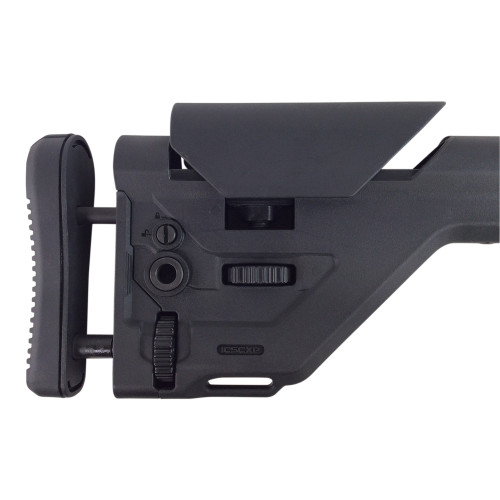 ICS UKSR ADJUSTABLE SNIPER RIFLE STOCK FOR M4/M16AIRSOFT AEGS for $69.99 at MiR Tactical