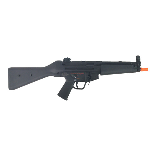 HK MP5 A4 AIRSOFT SMG BLACK for $299.99 at MiR Tactical