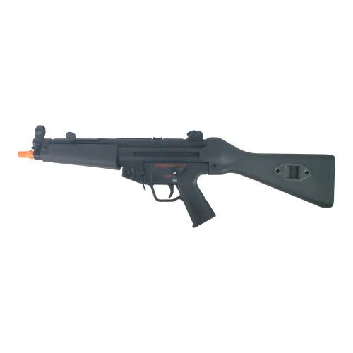 HK MP5 A4 AIRSOFT SMG BLACK