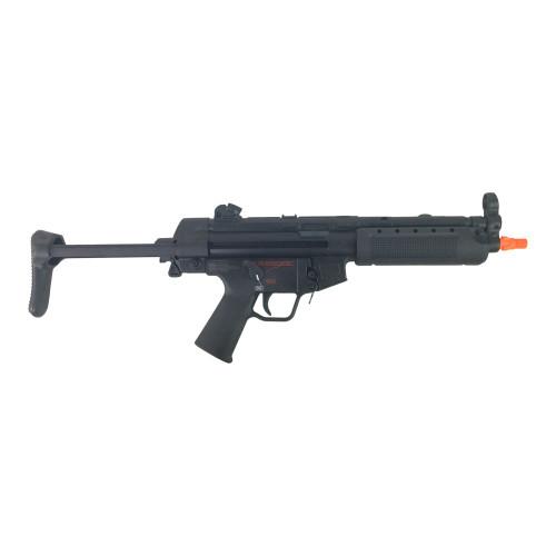 HK MP5 A5 AIRSOFT SMG BLACK