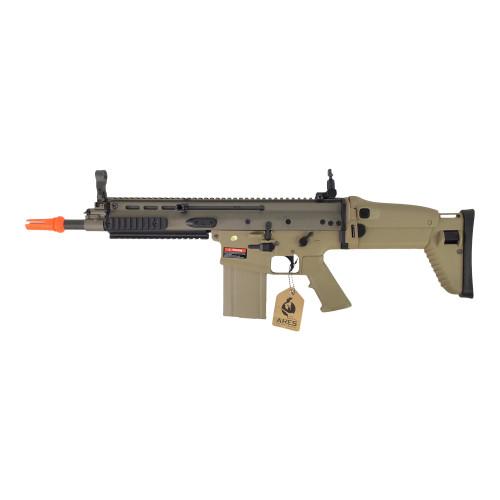 ARES FN SCAR-H AIRSOFT CARBINE AEG - FDE