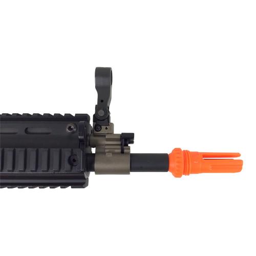 ARES FN SCAR-H AIRSOFT CARBINE AEG - BLACK